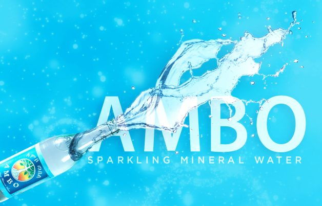 Ambo Mineral Water